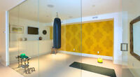 FRAMELESS GLASS-ENCLOSURES,SHOWERS,OFFICE PARTITIONS,BALUSTRADES