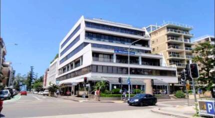 Office Space for 1 or 2 People in Heart of Manly