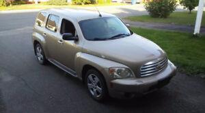 2007 Chevrolet HHR ---- Familiale