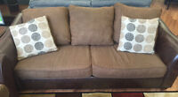 Sofa and love seat- 00500305