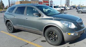 2011 Buick Enclave CXL1 SUV, Crossover