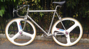 Bikes vintage wanted road or track