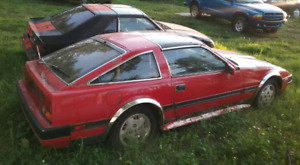 Nissan 300 ZX for only $200