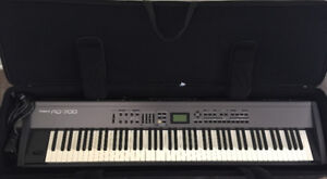 Roland RD-700 Piano Keyboard For Sale