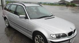 BMW 318 2.0 2005MY i SE Touring