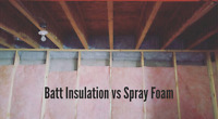 Spray foam specialist
