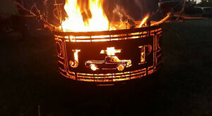 Custom Fire Pits/Rings - Gift Certs Available London Ontario image 2