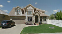 Custom 2 Story Abbey Master Builders Stars Show Home For Sale