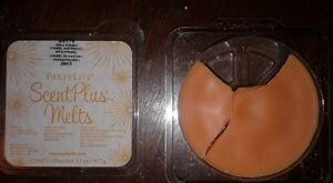 Partylite Melts : Apple Strudel - 2 missing