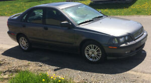 Volvo s40 1.9 turbo 2002