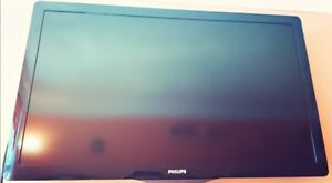 Great 42 inch Philips tv