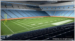 "Green  Bay Packers at Detroit Lions    ""Jan 1st 2017"" London Ontario image 1"