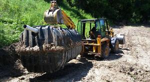 JM Drainage & Waterproofing London Ontario image 7