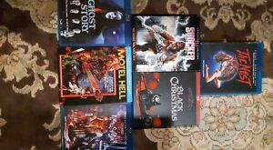 Scream Factory Horror Blu Ray Films For Sale Cambridge Kitchener Area image 3