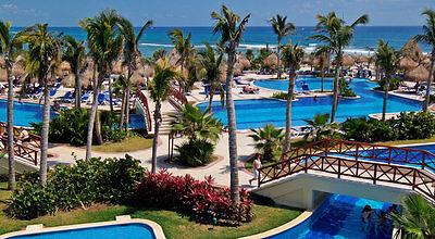 Gran Bahia Principe Tulum Riviera Maya All Inclusive Vacation  11 01 18