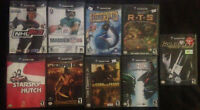 Nintendo Gamecube Games And Console!!