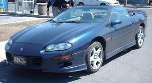 T Chevrolet Camaro 1993 1994 1995 1996 1997 1998 d Parts Pièces