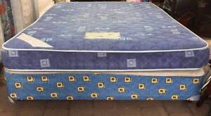 Excellent Queen Bed for Sale.Delivery Available Kingsbury Darebin Area Preview
