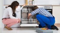 Home Appliance Repair and Installation!
