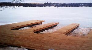 26 foot deep water dock for rent