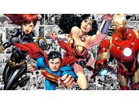 Comics , Comics, Comics wanted , any quantity , any condition Cash waiting ££££'s