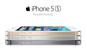 MINT MINT MINT IPHONE 5S 16GB UNLOCKED + 3 MONTHS OF WARRANTY
