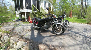 1980 XS400 Special $800/OBO