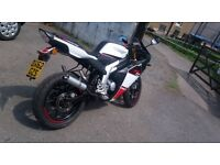 Rieju rs3 50, Sports bike, 50cc Moped