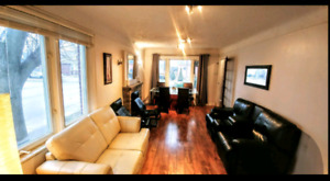 Short-term by Mohawk College APRIL 17th-MAY 5th 3 bedroom house