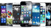 Will take your broken or unwanted phone for free