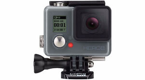 Gopro Hero + only 2 months old