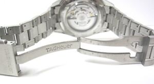 TAG Heuer Men's Carrera Automatic Watch - WV211A.BA0787 London Ontario image 7