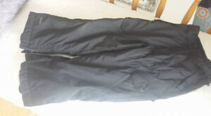 Ripzone youth sz Med snowpant 10 12