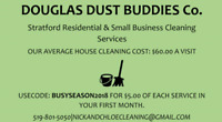 House Cleaning & Small Business Cleaning