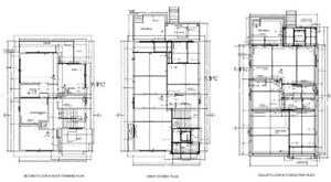Do you require designed/stamped drawings by a P.Eng.?
