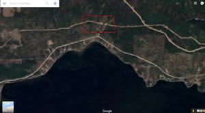 Fraser Lake Land for Sale