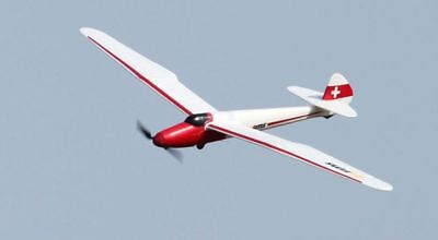 Moa Ready To Fly Brushless RC Airplane Wingspan: 59 in (1500mm)