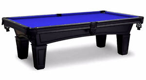 Sale $1999 New modern slate pool table *free accessory kit