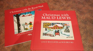 HAVE YOURSELF A MAUDY LITTLE CHRISTMAS