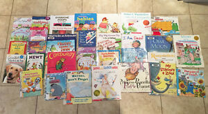 Huge Lot of Children's Books!