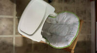 First years high chair -  good used condition
