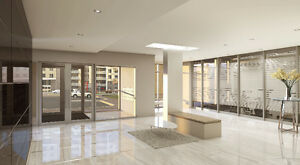 SPACIOUS 2 BEDROOM NEW CONSTRUCTION CONDO West Island Greater Montréal image 6
