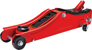 BIG RED 2 Ton Low Profile Trolley Jack