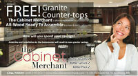"""KITCHEN CABINET BUYING TIPS """"101"""""""