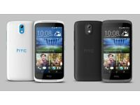 HTC Desire 526G+ dual sim white