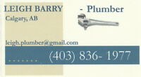 Plumber Available / Reasonable Rates