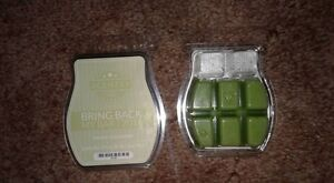 Scentsy's Simply Irresistible - 14 cubes