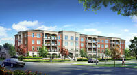 1, 2 and 3 Bedroom Condos in Kitchener!