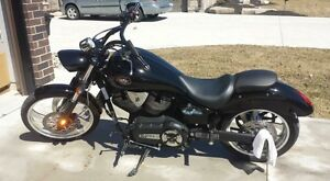 great condition victory vegas 8-ball 2006 $6500.00 Obo