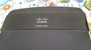 cisco linksys e1500 wireless router